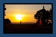 Photography on Coombe Hill